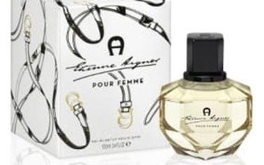 Aigner Etienne Aigner Pour Femme 100 ml parfémovaná voda pro ženy