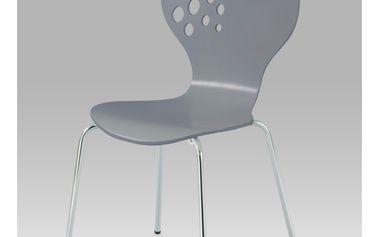 Jídelní židle NOEMI GREY