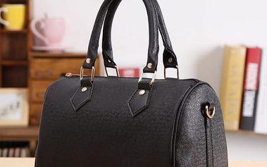 Dámská příruční kabelka - 4 varianty