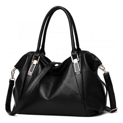 Dámská kabelka v luxusním designu