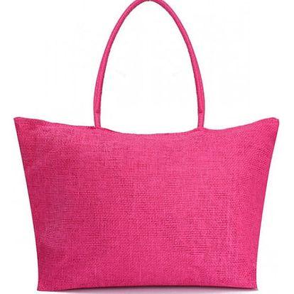 Plážová taška v mnoha barvách