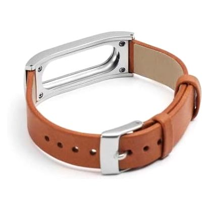 Náramek Xiaomi pro MiBand - metal wrist strap (472253)