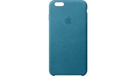 Apple iPhone 6s Plus Leather Case - Marine Blue - MM362ZM/A