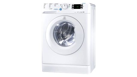 Automatická pračka Indesit XWSE 61253 W EU.L
