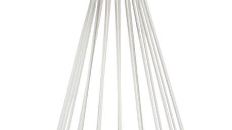 | Konferenční stolek ALTA II dub/bílá