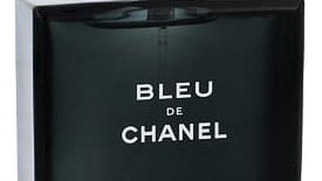 Chanel Bleu de Chanel 50 ml EDP Tester M