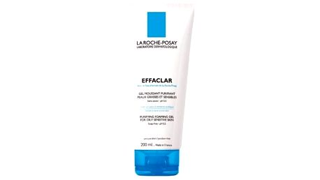 La Roche-Posay Effaclar gel 200 ml