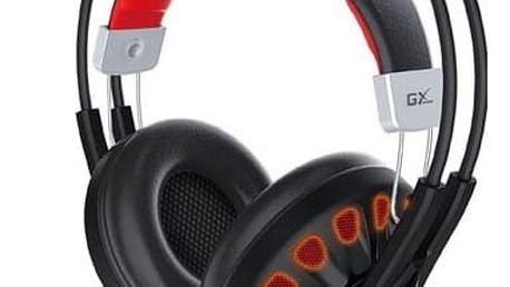 Headset Genius HS-G680 (31710201100) černý