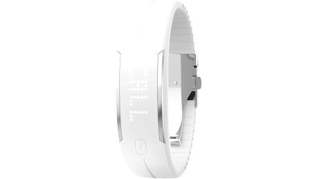 LOOP 2 Fitness Tracker, bílý (white)