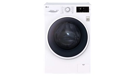 Automatická pračka LG F72U2QDN0 bílá