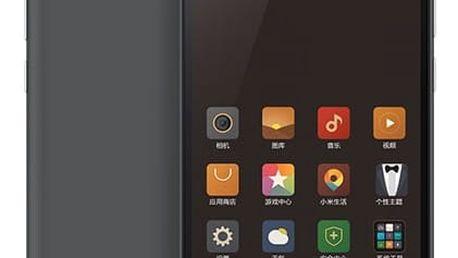 Mobilní telefon Xiaomi Mi4C 32 GB (472223) černý