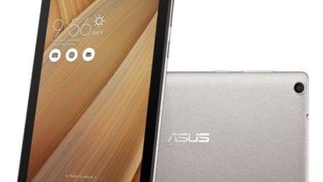 Dotykový tablet Asus C 7.0 16GB (Z170C) - metalická (Z170C-1L029A)