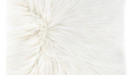 Polštář PUMICE smetanová 45x45 cm HOME & YOU Varianta: Povlak na polštář s antialergickou prošívanou výplní, 45x45 cm