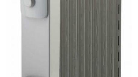 Olejový radiátor Gorenje OR 2000 MM stříbrný