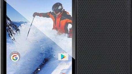 Evolveo StrongPhone G4 - SGP-G4-B + Zdarma CulCharge MicroUSB kabel - přívěsek (v ceně 249,-)