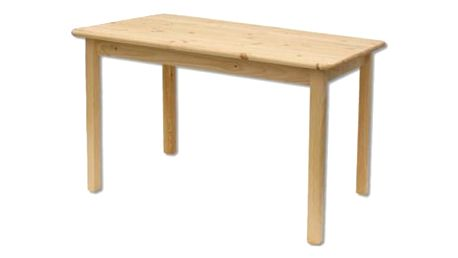 Jídelní stůl ST104 S100x70 masiv borovice