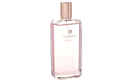 Aigner Début 100 ml parfémovaná voda pro ženy
