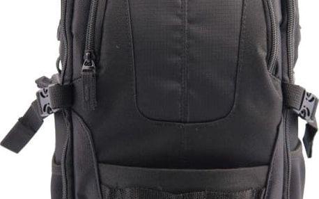 Starblitz batoh Nomad 190N, černá - FE00786