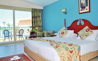 Hotel Titanic Palace, Egypt, Hurghada, 10 dní, Letecky, All inclusive, Alespoň 4 ★★★★, sleva 25 %, bonus (Levné parkování u letiště: 8 dní 499,- | 12 dní 749,- | 16 dní 899,- )