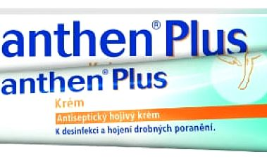Bepanthen Plus drm.crm 30gm