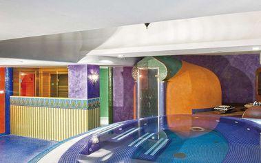 Orientální Amira Boutique Hotel**** s wellness u maďarského termálního jezera Hévíz