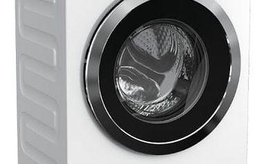Automatická pračka Beko Superia WMY 81443 STB1 bílá