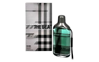 Toaletní voda Burberry The Beat 100ml