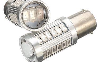 Brzdové LED žárovky - 2 ks