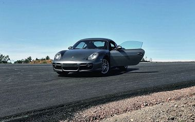 15km jízda pro jednoho v 10 městech v ČR: na výběr Porsche, Ferrari nebo Lamborghini