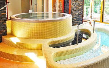 Rekondiční pobyt v Horském hotelu Čeladenka