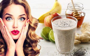 Zdraví v kelímku: 2 mléčné koktejly z Yobaru
