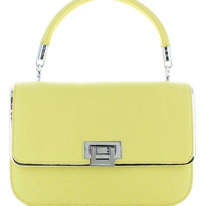 Žlutá kabelka Eclypse