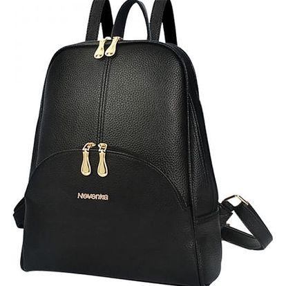 Elegantní dámský batoh do společnosti - 6 barev