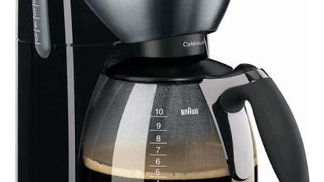 CaféHouse Pure AromaDeluxe KF 570/1