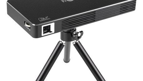 Kapesní mini projektor Toumei C800
