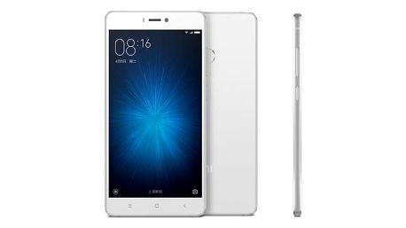 Mobilní telefon Xiaomi Mi4S 64 GB (472280) bílý
