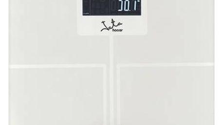 Osobní váha JATA 595 bílý + Doprava zdarma