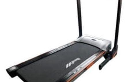 HOUSEFIT SPIRO 20 běžecký trenažér + ZDARMA fitness doplňky v hodnotě 500 Kč