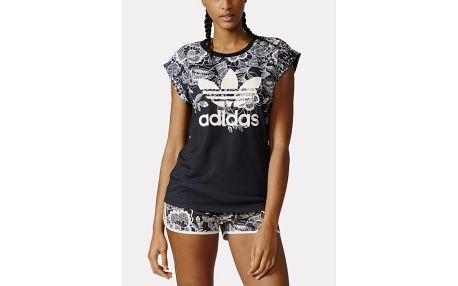 Tričko adidas Originals FLORIDO TEE 38 Barevná + DOPRAVA ZADARMO