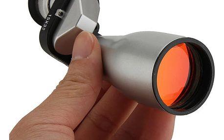 Kapesní dalekohled - monokl