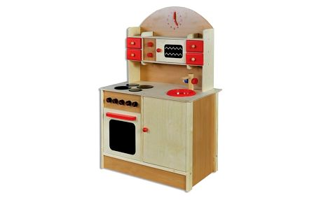Dětská kuchyňka AD266