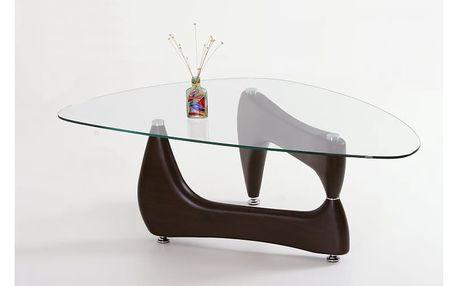 Konferenční stůl Karen wenge