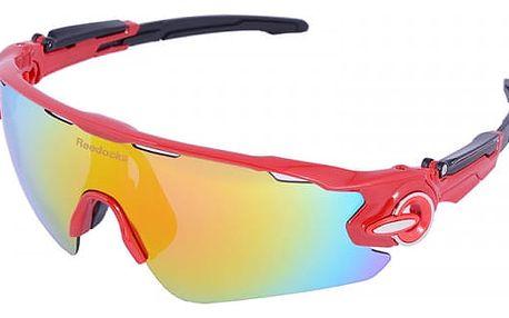 Polarizační brýle s moderním designem