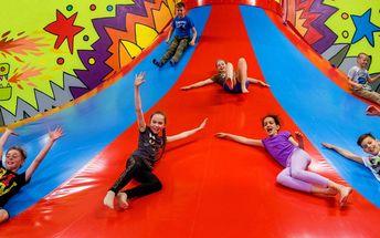 Rodinný zábavní park TOBOGA FANTASY