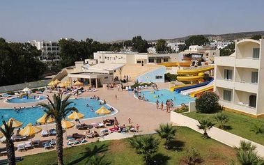 Tunisko - Hammamet na 12 dní, all inclusive s dopravou letecky z Prahy