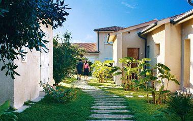 Itálie - Kalábrie na 8 dní, plná penze nebo polopenze s dopravou letecky z Košic nebo vlastní