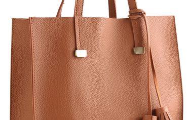 Fashion Icon Dámská kabelka s třásněmi