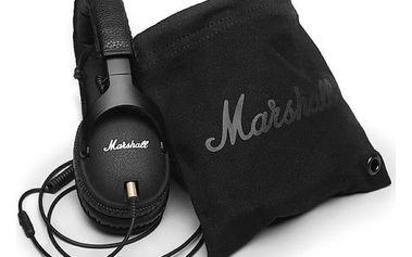 Marshall Monitor ocelová