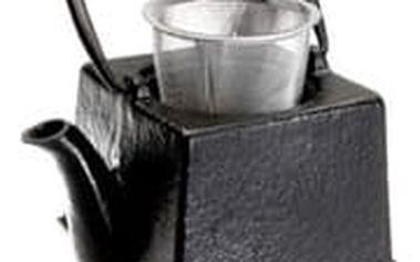 Čajová konvička 0,8L Thailande Ibili