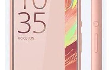 Pouzdro Sony SBC26 růžové Růžová